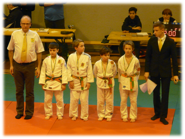 remise medaille emile